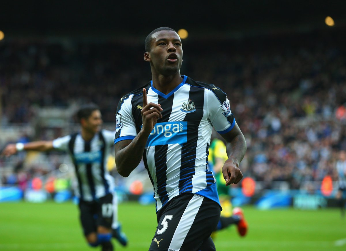 Video: Newcastle United vs Norwich City