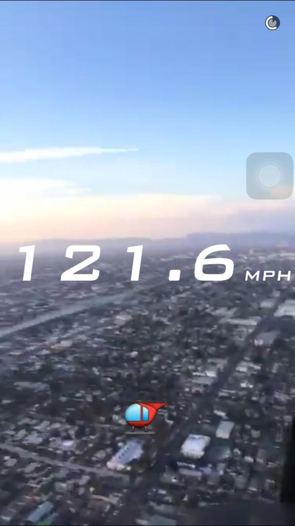 Snapchat mexico