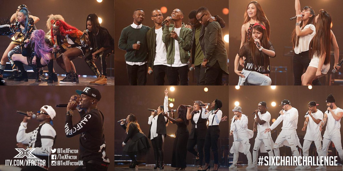 "Cheryl Cole > programa ""The X Factor"" | #CherylGroups - Página 23 CRnniuDW0AA_F8c"