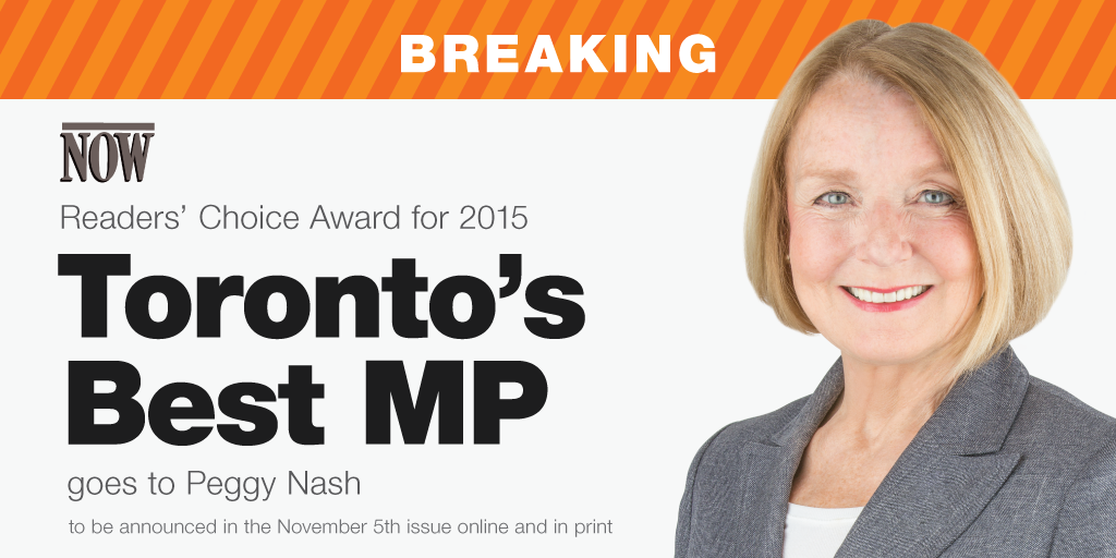 Exciting news to share! Thank you to all those who voted. An honour. #ParkHP #NDP #elxn42 #topoli #cdnpoli http://t.co/FGI6I8U0qo