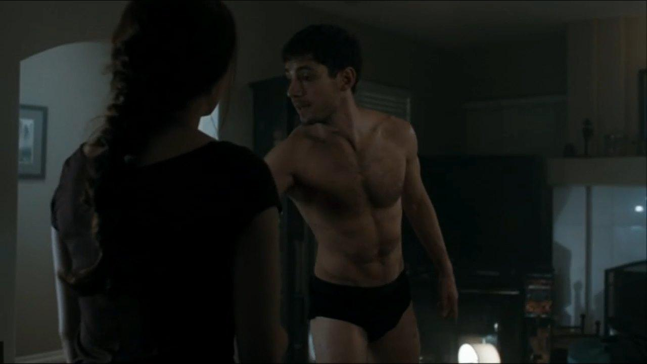 Concurrence Hunter parrish nude