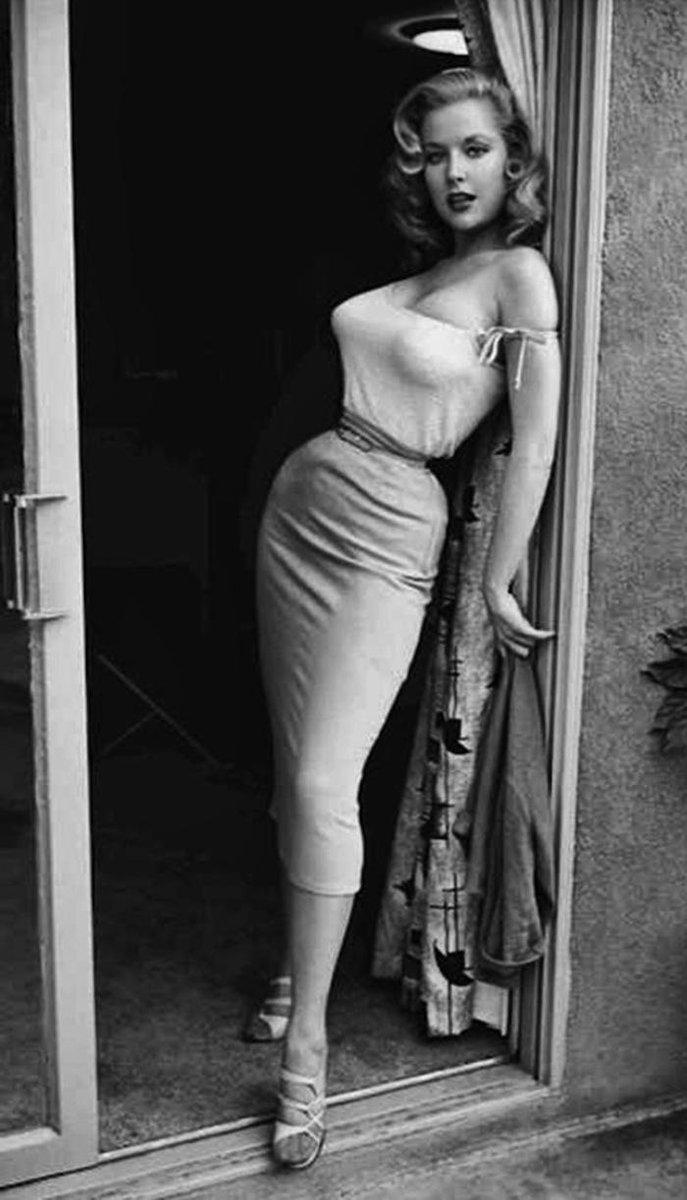 Vintage tits 3d foto 73