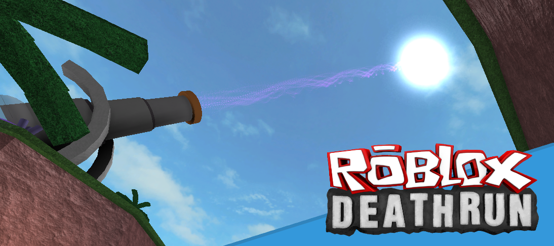 Wsly On Twitter Roblox Deathrun Has Been Updated And Includes
