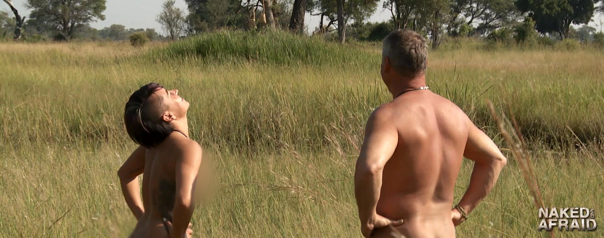 Naked And Afraid Laura Uncensored - Adult Videos-1415