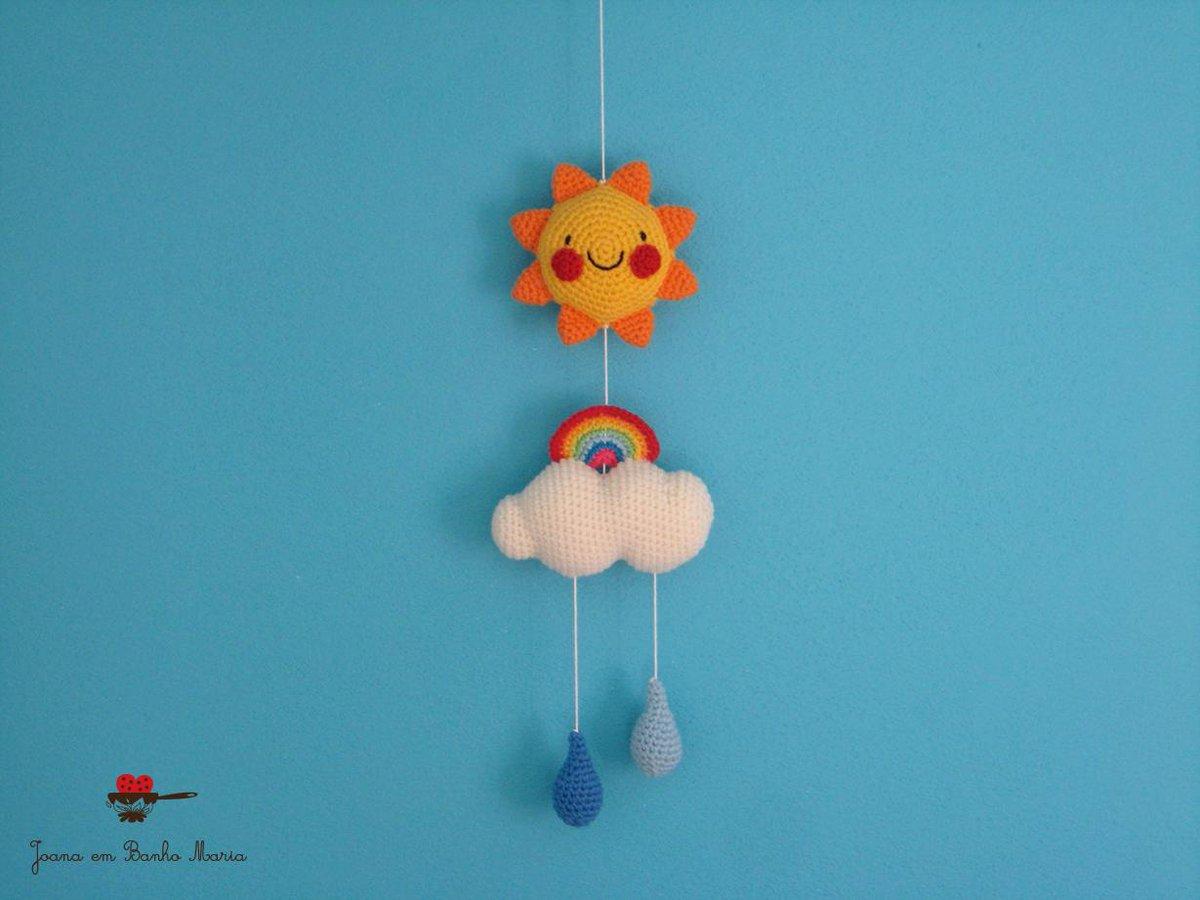 Amigurumi Sunshine - Jayda's Crochet Pattern - YouTube (med billeder) | 900x1200