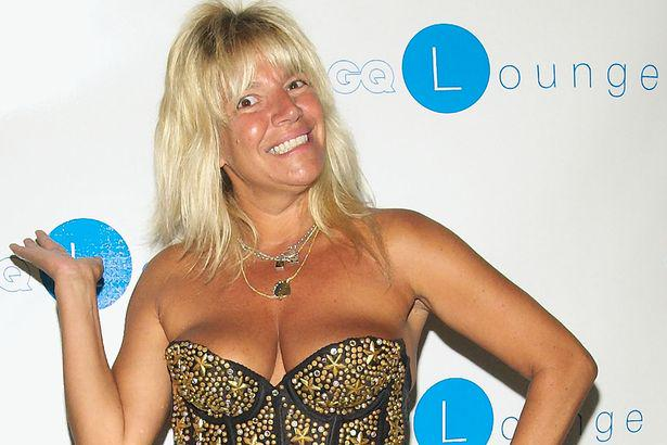 Debbie Does Dallas Porn Star Robin Byrd Treated For Rabies After Raccoon Attack