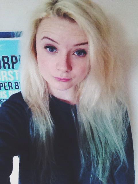 Citlin On Twitter My Eyebrows Look So Uneven Wow Fuck It Httpt