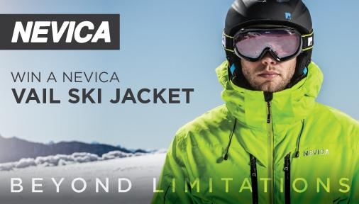 #WIN a Nevica jacket from the new range! For a chance to win simply RT and follow @NevicaSki T's & C's apply! http://t.co/HzEYnMRHpL