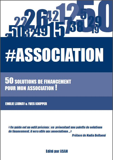 Guide 50 pistes pour financer mon association