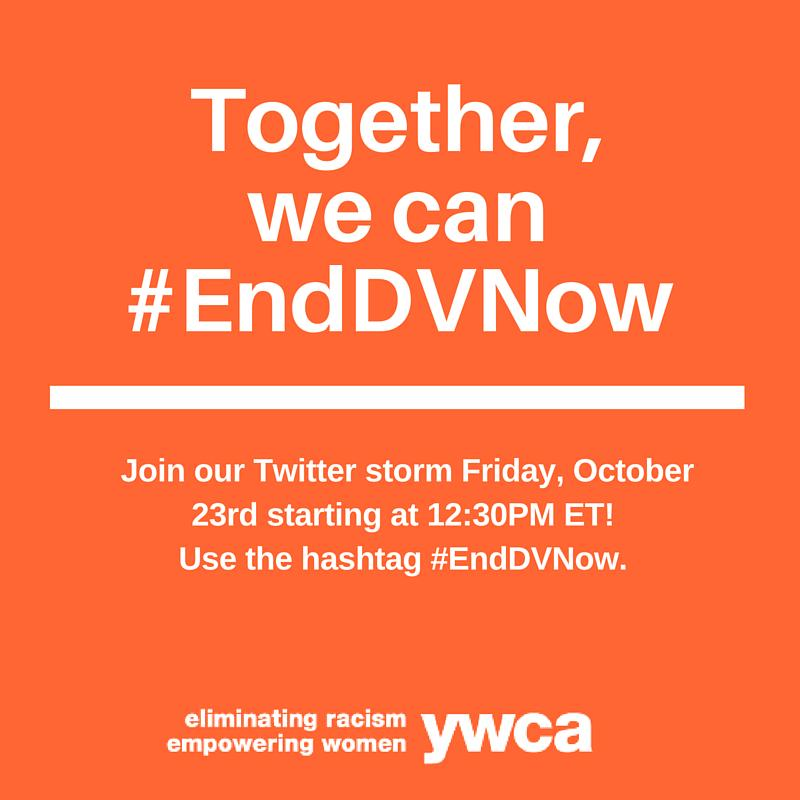 We must advocate for laws that keep guns away from #dv offenders. Join the Twitter storm 10/23 @ 12:30pm ET #EndDVNow http://t.co/faomFwwSnF
