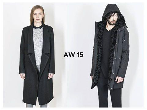 We love love love the #AW15 collection of #tonycohen! Head to http://shop.vlvt.nl now to fall in love to. #style