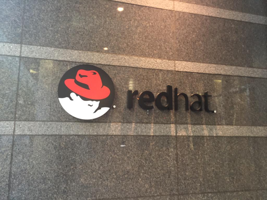 Proud to announce that I've joined @RedHatSoftware as Dir. of Developer Experience, Mobile and IoT! http://t.co/x6hxygGqE6