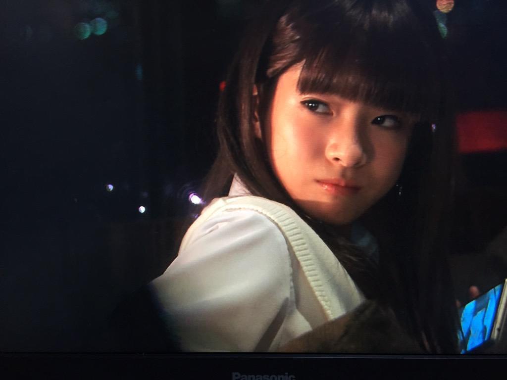 前回も呟きましたが、月9に出てるユキちゃんは女装っ子です 「さくらしめじ」ってユニット髙田彪我くん(13) です どうぞよろしくお願いします http://t.co/WjOFIWAf23