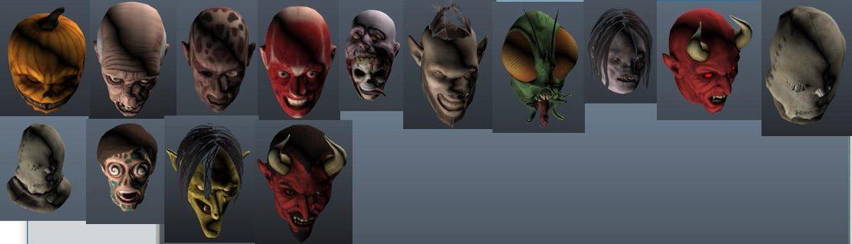 GTA5 DLC di Hallowen