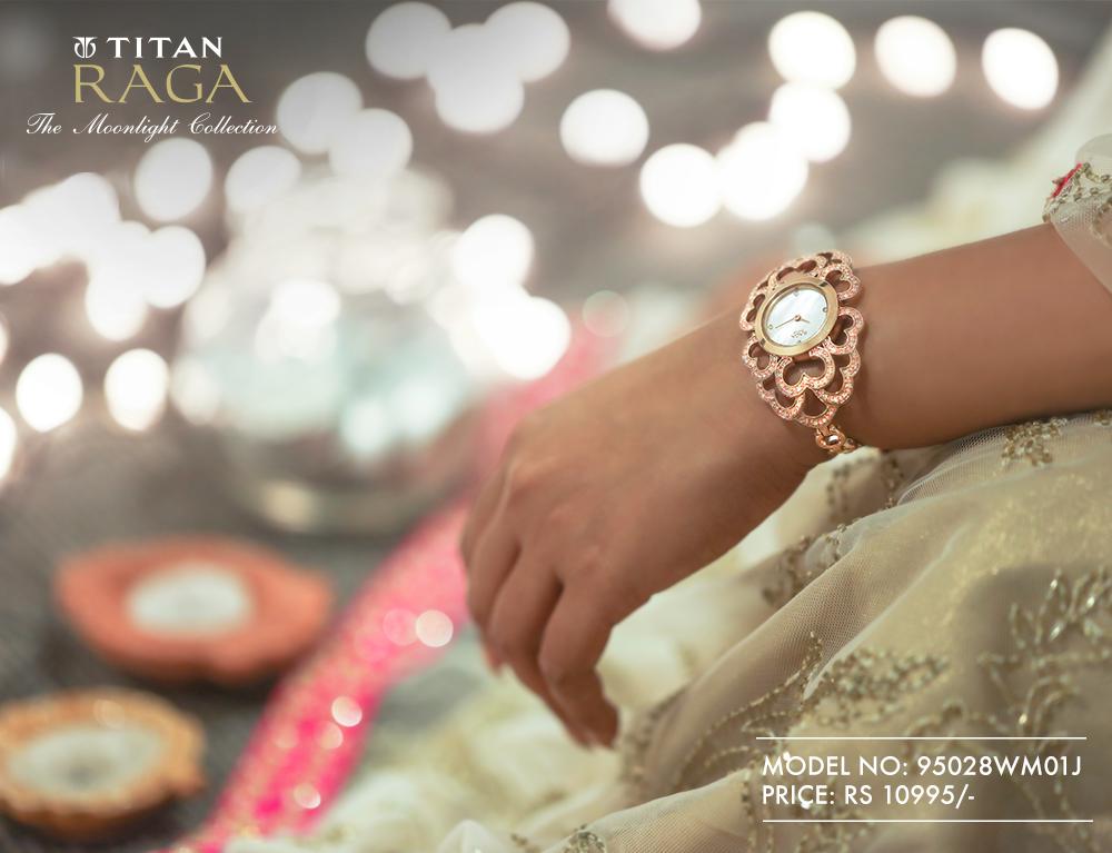 7668cf26633d3 Titan Watches India on Twitter: