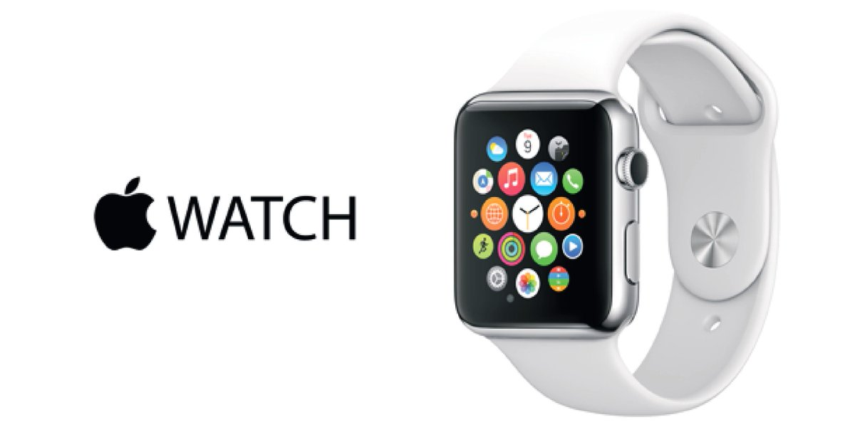 Retweet this message to be entered into our #giveaway - you could win an #AppleWatch upon registering for #adtechNY! http://t.co/ibQYafbLzr