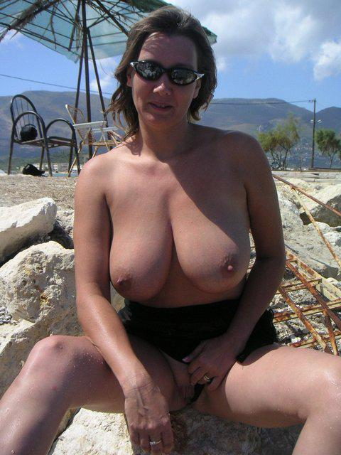 Milf Big Natural 43