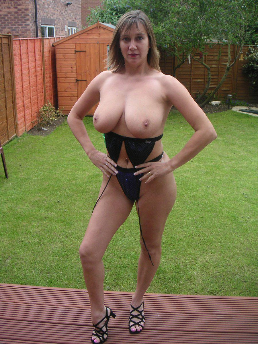 Uk Milf Next Door
