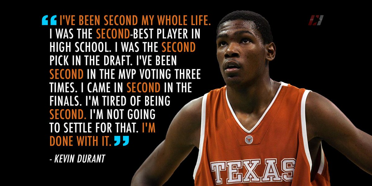"Kevin Durant Quote Stunning Campus Insiders On Twitter ""as We Get Set For Big12Mbb Media Day"