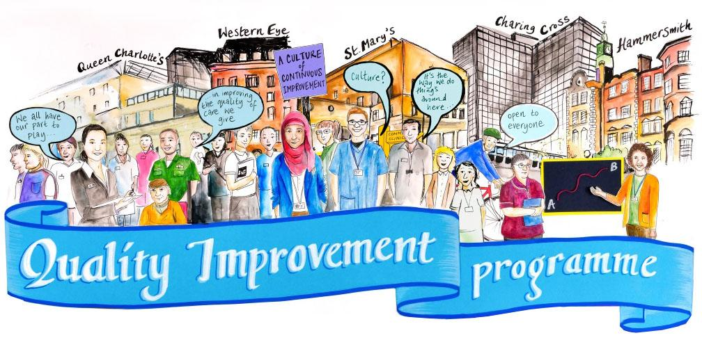 Have your heard about our new QI programme at the Trust?https://t.co/ePDjTsesE0 #imperialpeople #qualityimprovement http://t.co/IPNuoRMKzb
