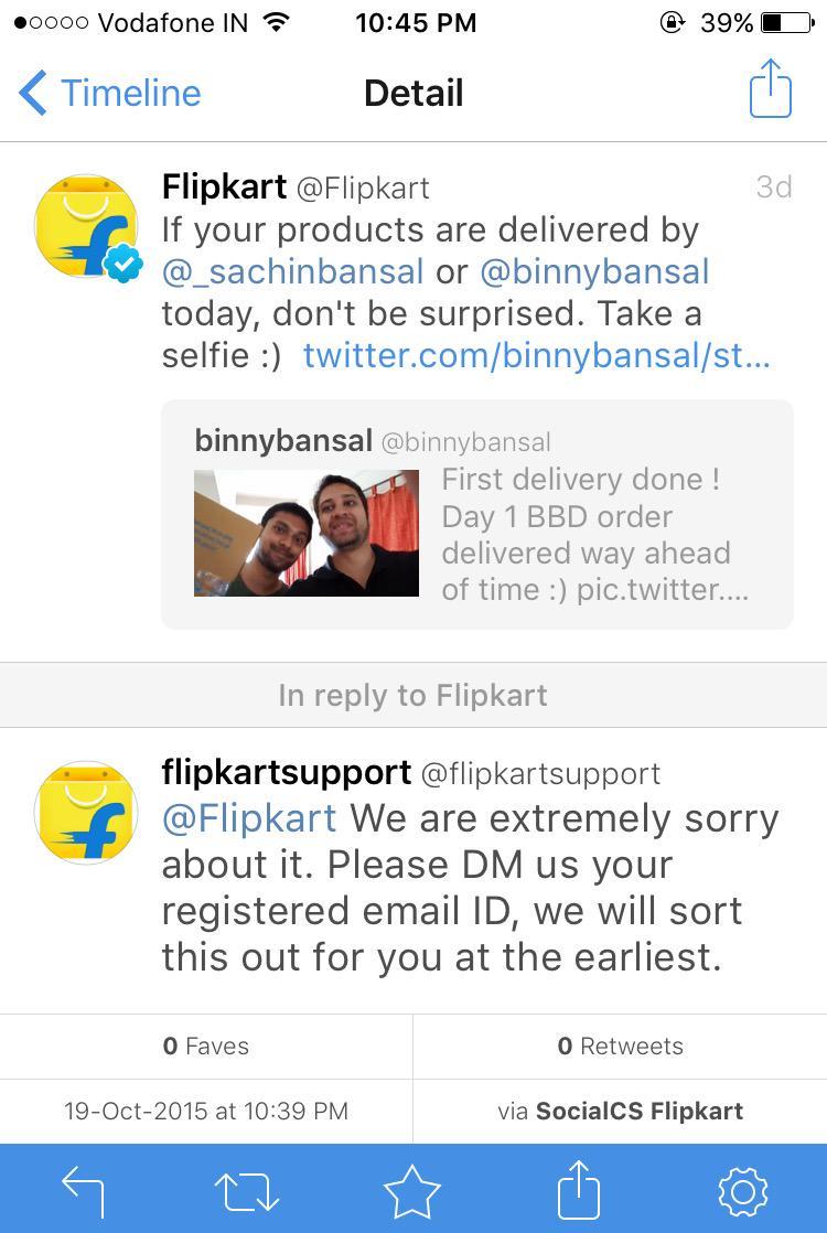 Go home Flipkart, you're drunk.   https://t.co/OKKH9XISDn http://t.co/DM2bf1F9jk