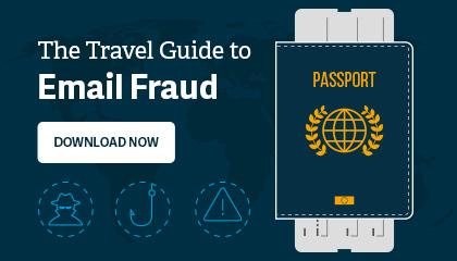 "We launched ""The Travel Guide to Email Fraud"" just in time for #TDSUSA. Get your copy here >> http://t.co/64XGJaViCK http://t.co/1JXUMiff7A"