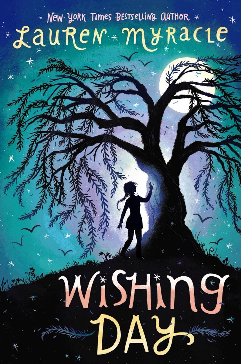 I finally get to reveal the cover of my new middle grade novel, The Wishing Day! An excerpt: http://t.co/ZIfSqVDml1 http://t.co/mre3SiSCbG