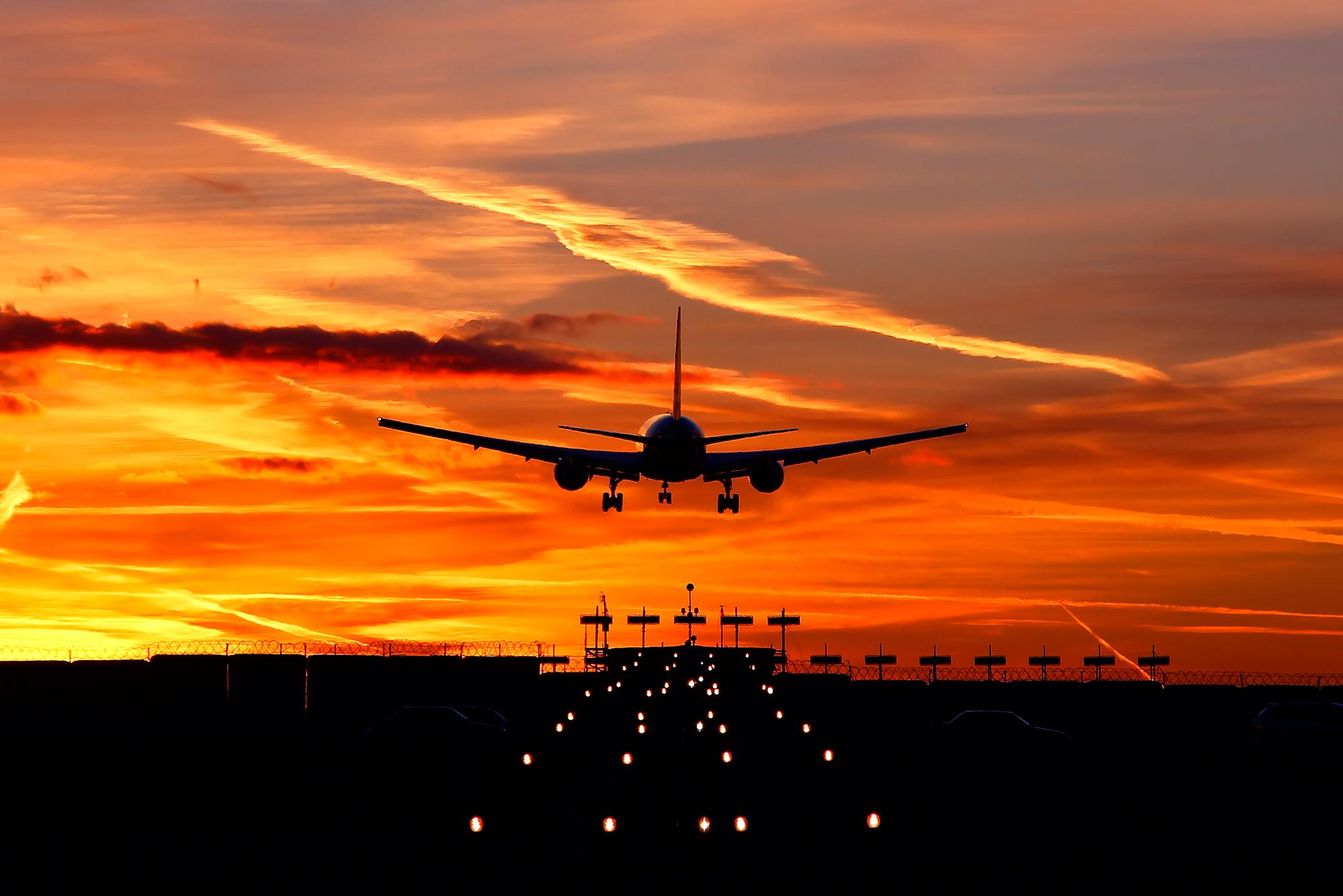 Фото взлета в жизни
