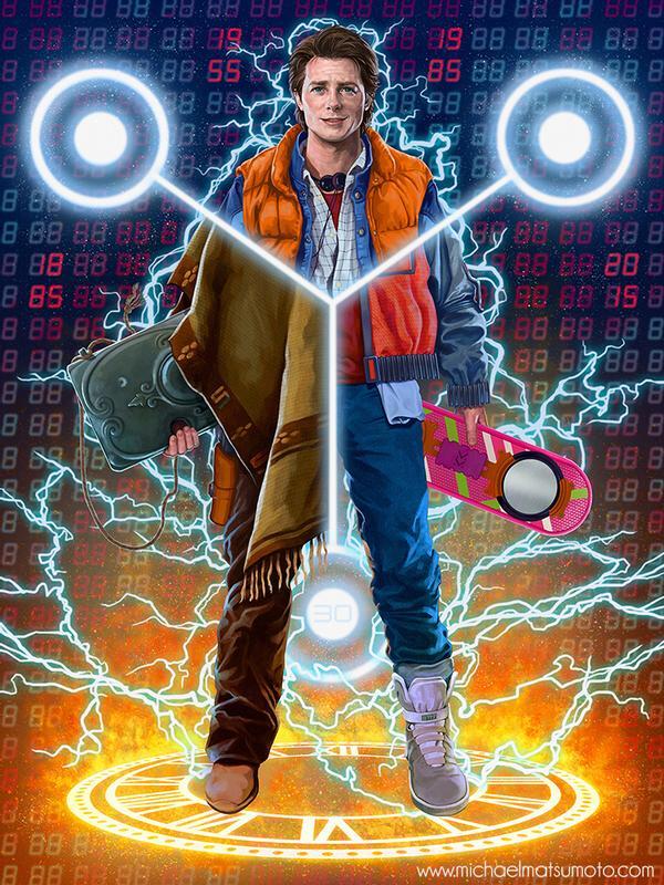 ¡Faltan 2 días para que #MartyMcFly llegue al futuro en el #podcast especial de @dixo @cinemanet y @CinePREMIERE! http://t.co/CWlyIHuKM2