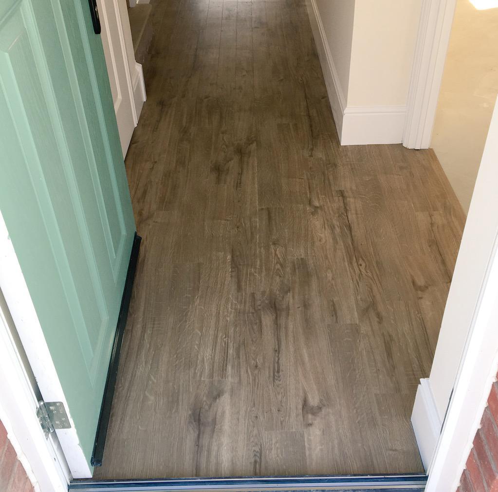 "C Kitchens Ltd: DHCarpet&Flooring Ltd On Twitter: ""Amtico Spacia Featured"