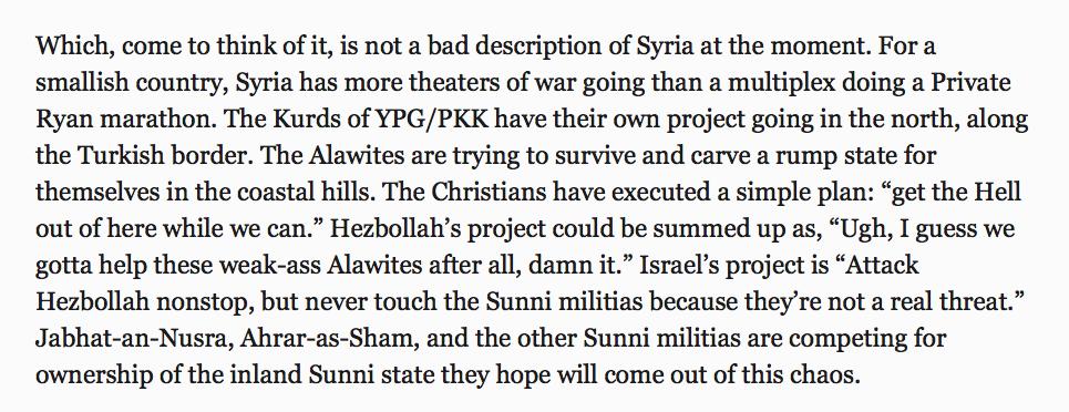 ~@TheWarNerd explains Syria in a paragraph https://t.co/vxmeZ0QAPw https://t.co/OCnGowV2Om