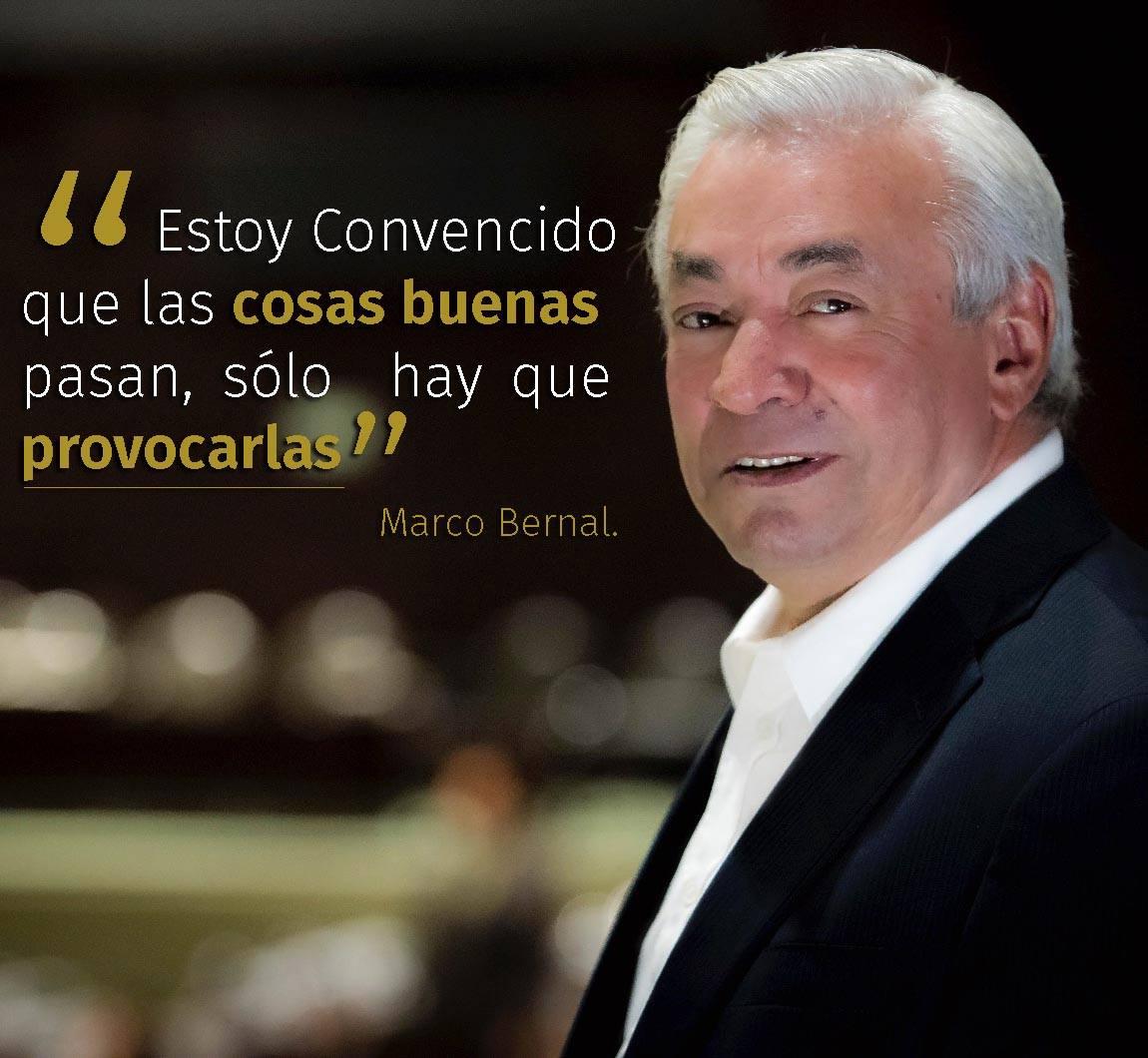 Marco Antonio Bernal on Twitter: \
