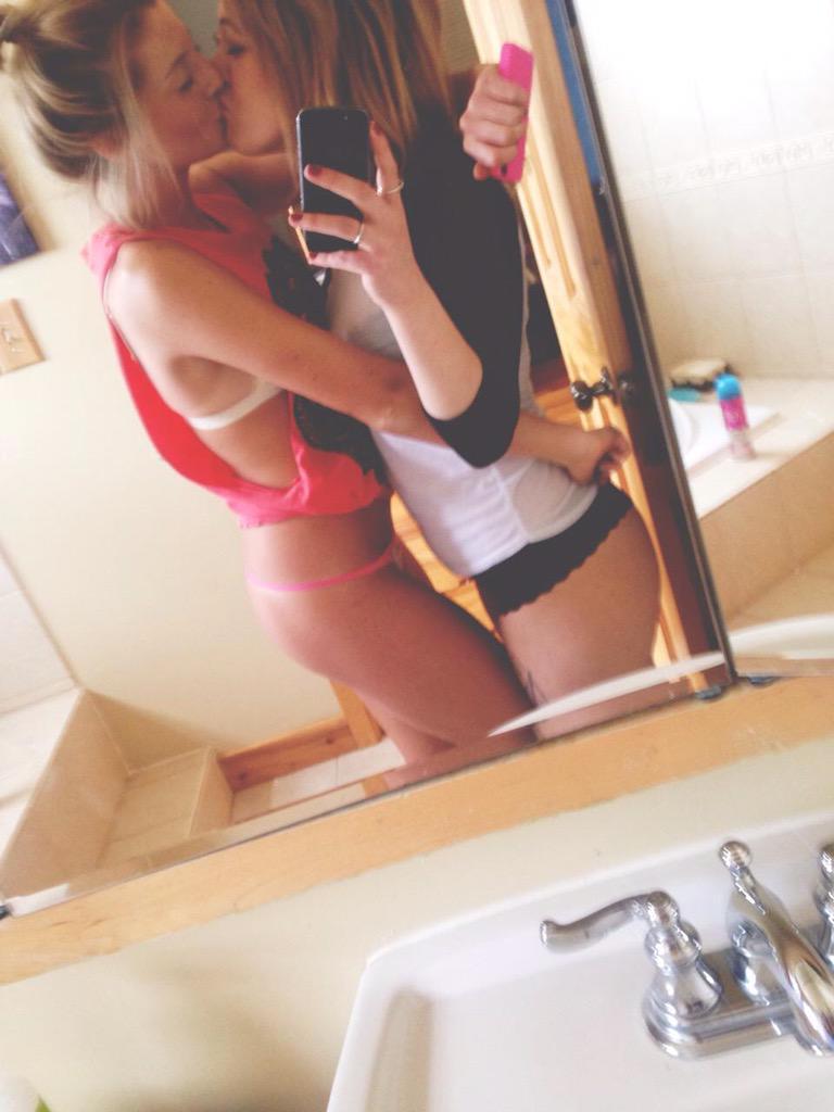 Sexy girls snapchat nude selfie