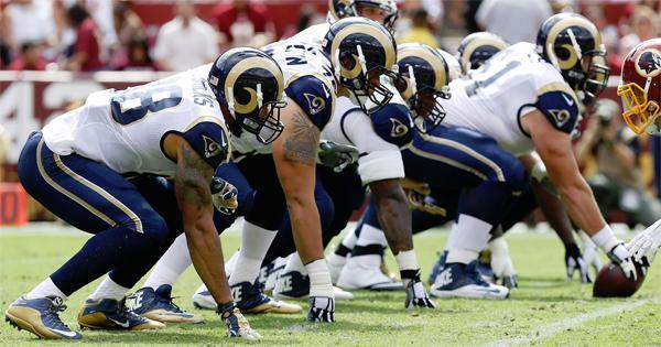 Jim Thomas Talks Rams' Favorable Upcoming Schedule, Areas of Improvement --> https://t.co/LX3rZbxMDb https://t.co/phvkX1KUwa