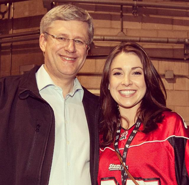 Classy last speech, @pmharper! All the best to you & fam. You'll have more time now for @calstampeders games!#Elxn42 https://t.co/IoJEAJEnlB