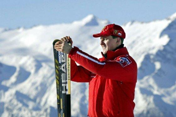 El cuidado de Michael Schumacher ha tenido un costo de 15 millones de dolares. https://t.co/FDHZsIl2u1