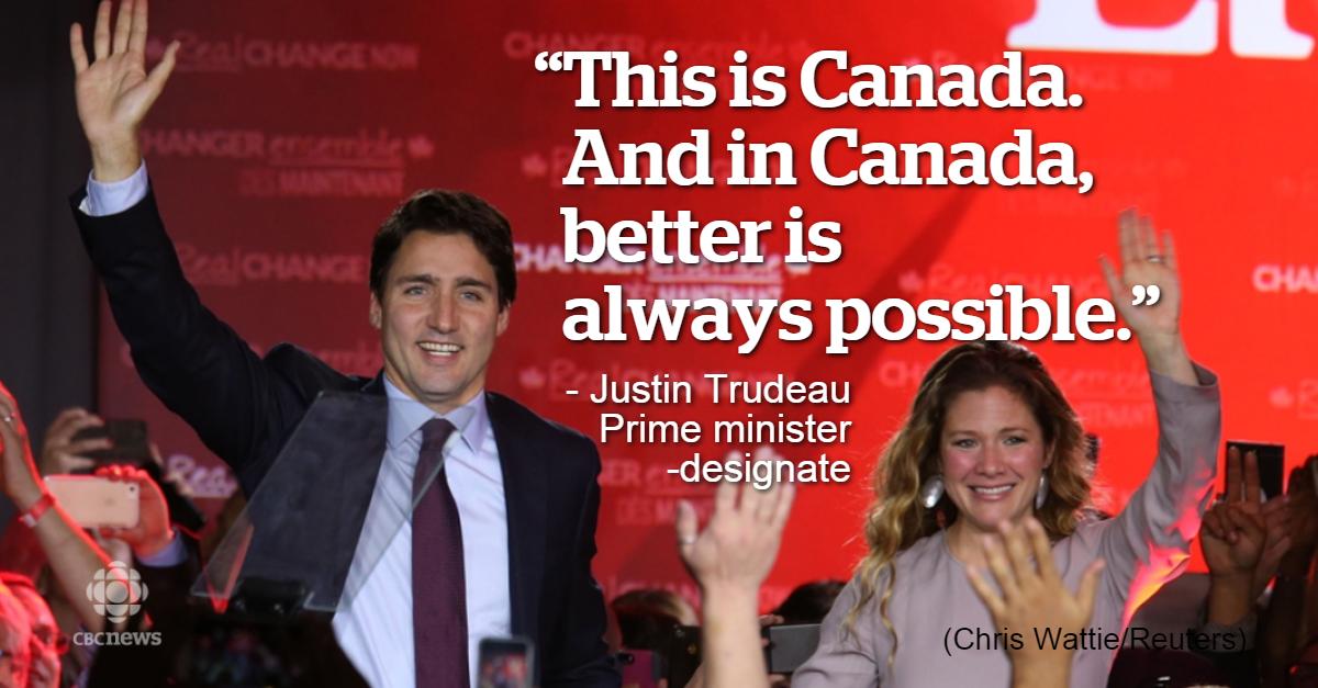 Canada's next prime minister. #exln42 #pmjt  https://t.co/3o33Xo4B5F