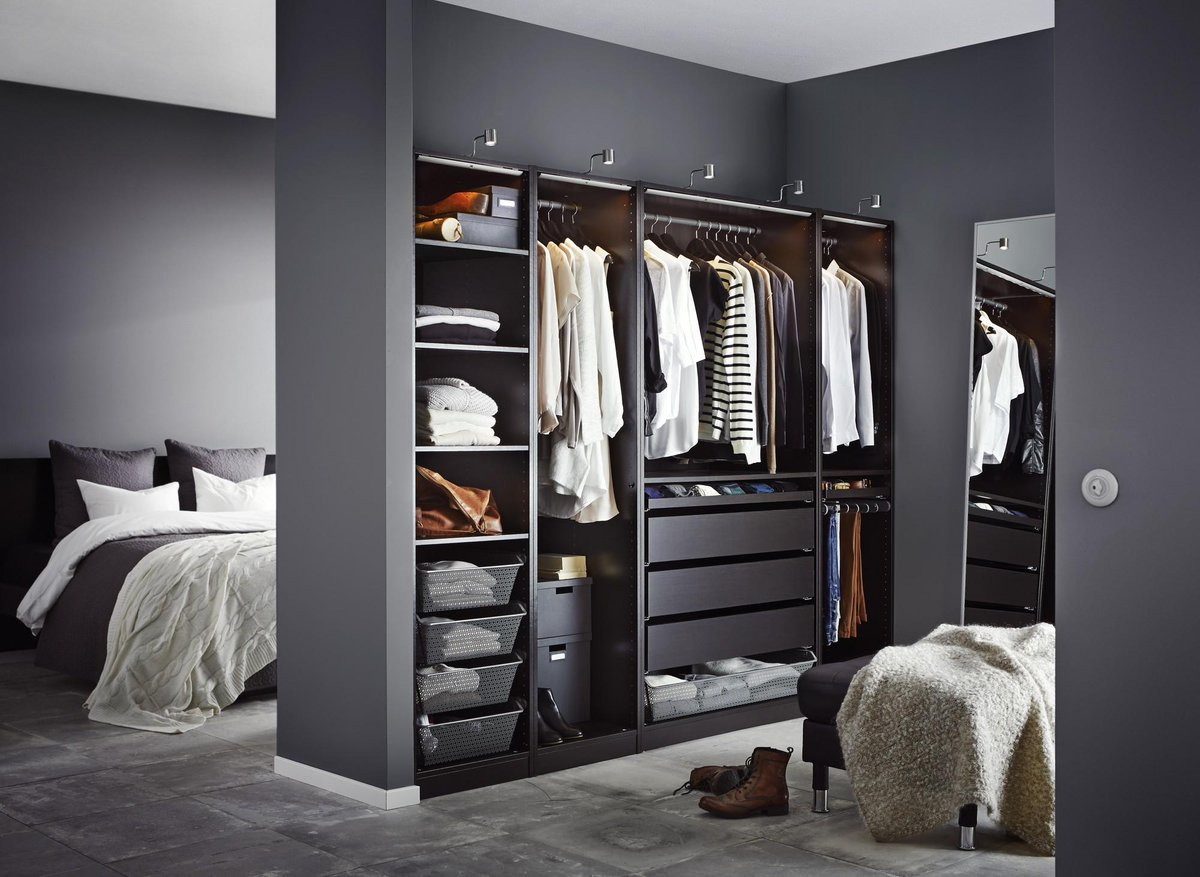 Ikea kuwait on twitter with plenty of storage for all your clothes and - Ikea placard dressing ...
