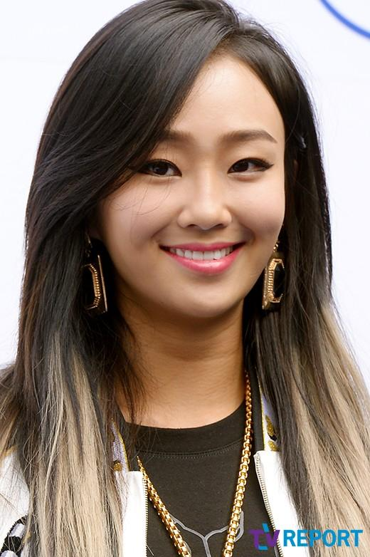 Image result for hyolyn 2016
