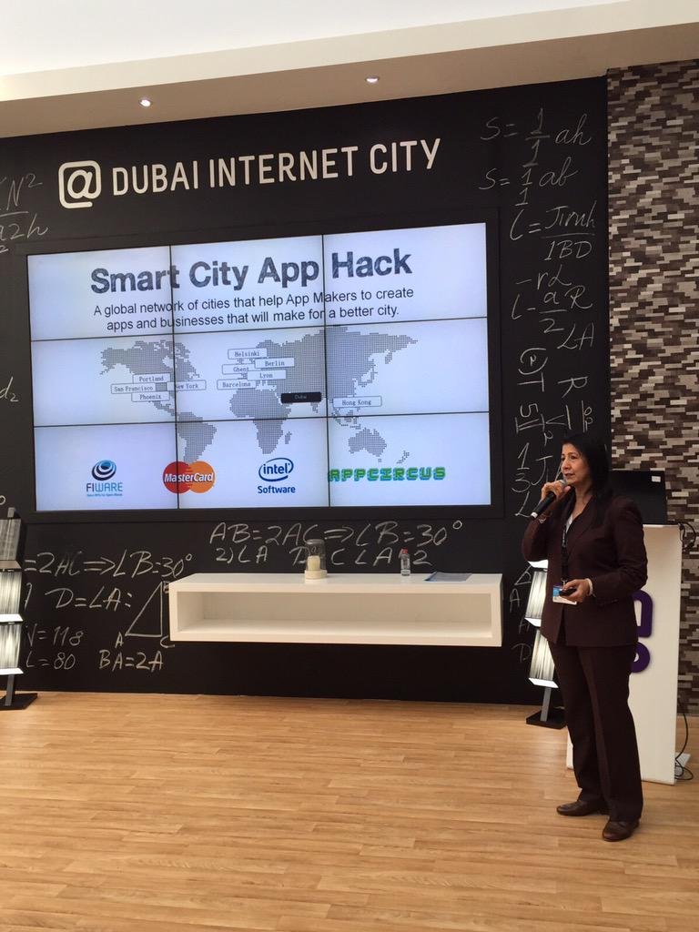 #SCAH_Dubai finals is on! @GITEXTechWeek #gitex #DIC #dubai https://t.co/ld9At5PjdW