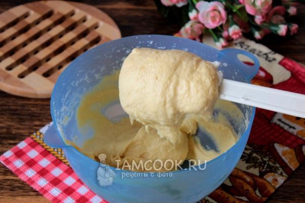 Рецепт вафель для электровафельницы хрустящие