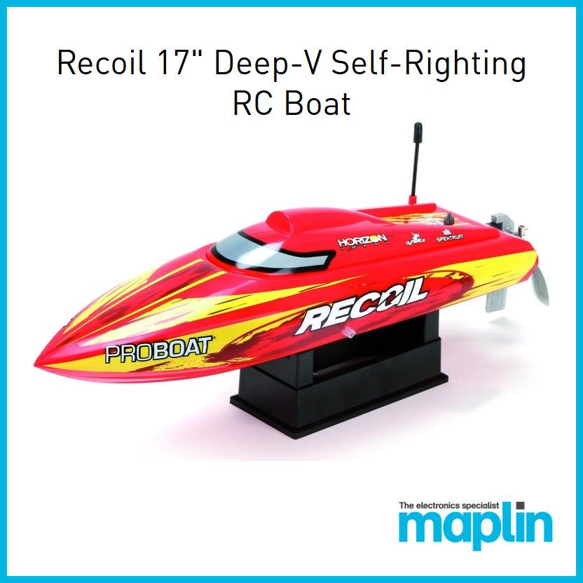 Worksheets J Righting maplin marble arch on twitter new 25mph self righting rcboat askmaplin radio controlled range road air amp
