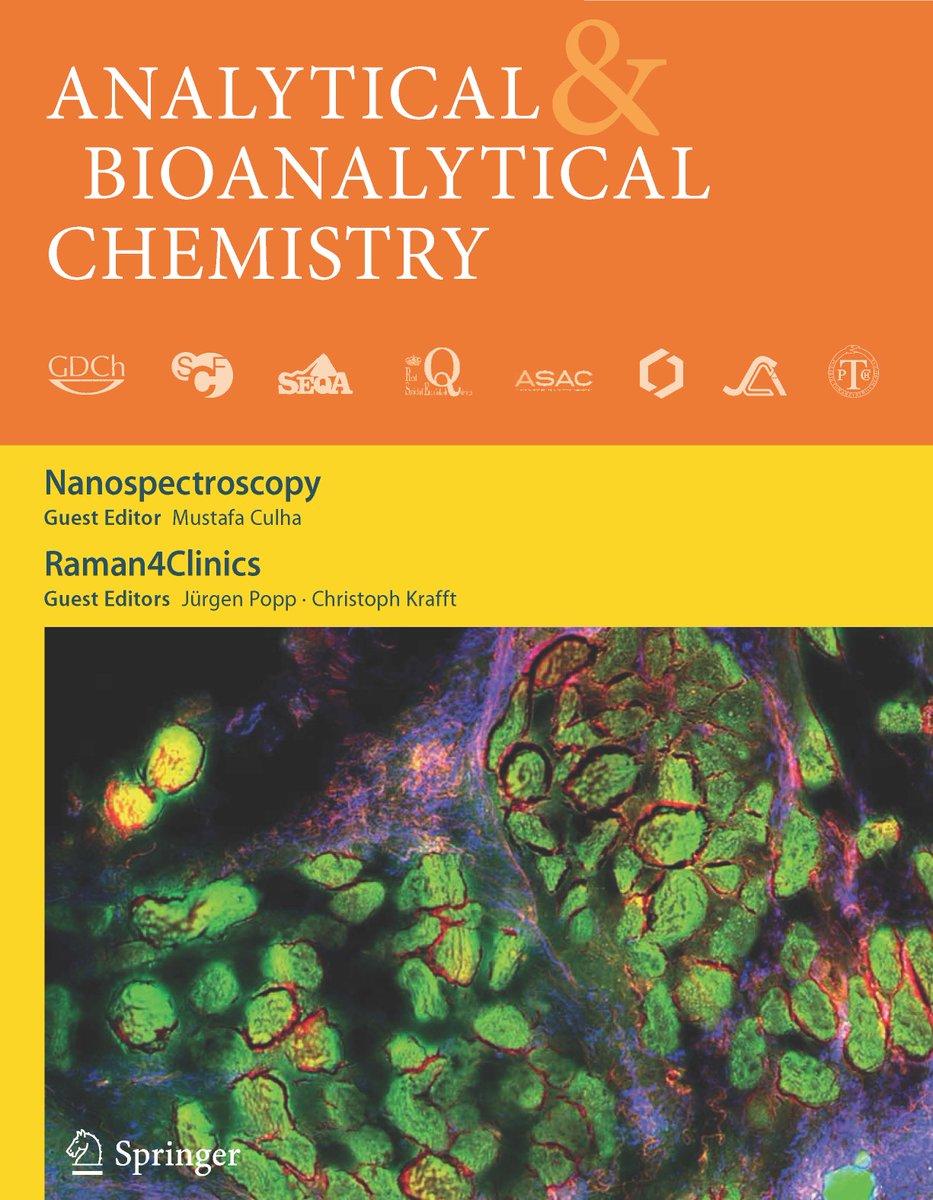 Anal bioanal chem
