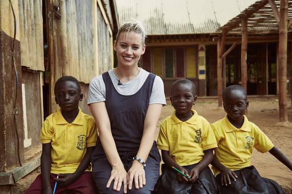 RT @HuffPostUK: How #RedNoseDay is changing lives in Ghana - @KimberlyKWyatt blogs https://t.co/0CeUbl63cm https://t.co/Cu8XfoWOz6