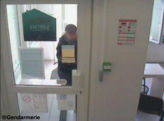 Calvados près de vire la gendarmerie s installe à la poste