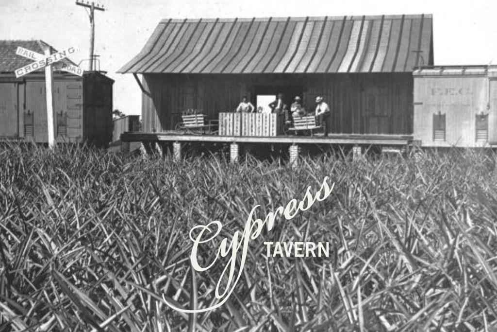 Cypress Tavern, @chefmschwartz's American Grill  & Cocktail Bar Opens Thursday, 10/29 https://t.co/nuz9IAOwWG https://t.co/SkxcnBdgTq