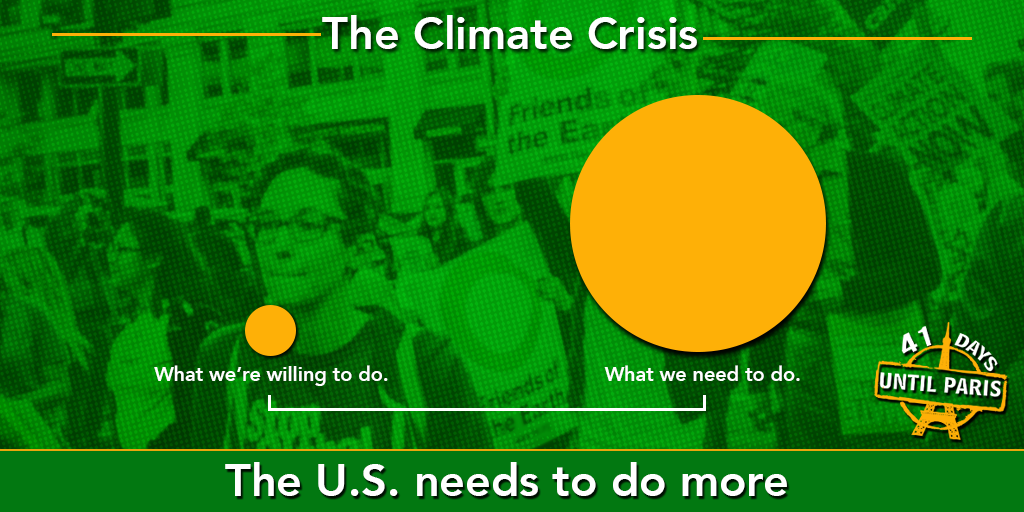 The US needs to do its #FairShare in Paris to address #climatechange with SCIENCE & EQUITY. Stop #ClimateColonialism https://t.co/xF6JrE6N88