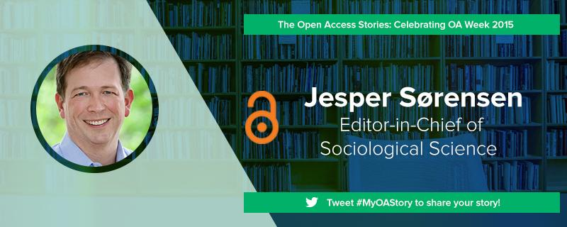 Welcome @sorensenjesperb to the #OAWeek OA Stories series! https://t.co/dEigNlVtVM @SociologicalSci #MyOAStory https://t.co/5LPts3RLRt