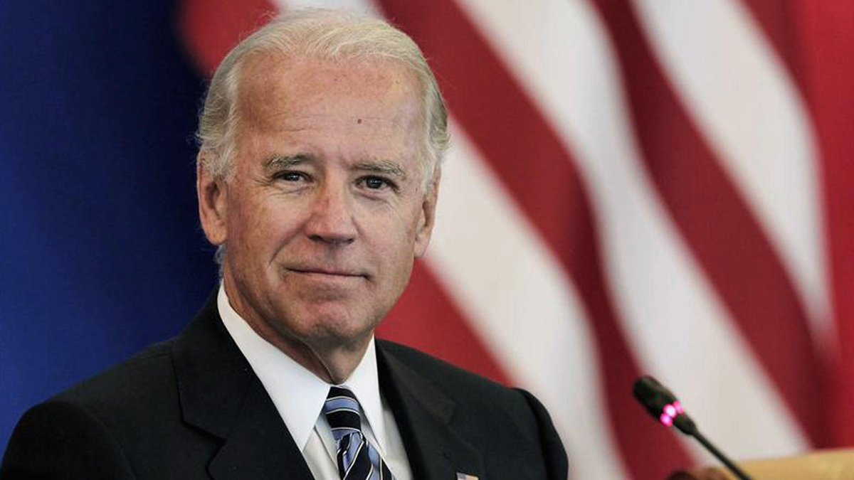 "Democracy Now! on Twitter: ""Joe Biden for President? Media Ignores How Veep  Worsened Student Debt on Big Banks' Behalf https://t.co/SPFQevLcZr  https://t.co/UhrVsnIpl6"""