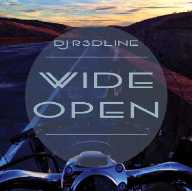 First 10 people to RT will get a sneak preview to #WideOpen this Friday   #DJR3DLINE #originalmix #edm #dance https://t.co/8ZjkMp8Mpo
